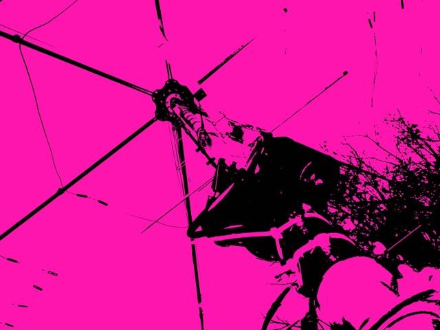 Hex Beam Two | Antennae | Chopcat